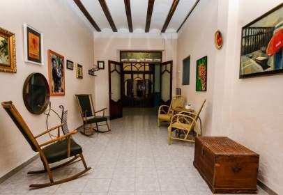 Casa a calle Almassereta, nº 7