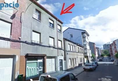 Edificio en calle Chile