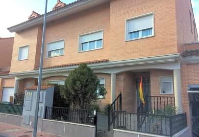 Xalet a calle Peñas de Herrera