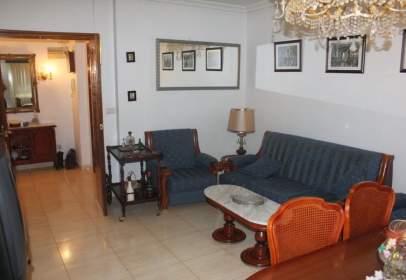 Apartamento en calle de La Paz, nº 2