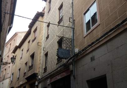 Edifici a Plaza Mayor-San Agustín