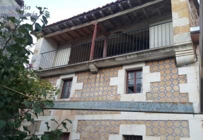 Casa en calle Eras (Ahedo del Butron)