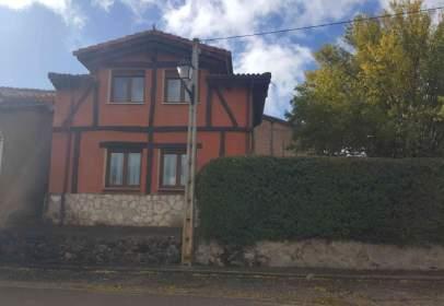Casa en calle La Iglesia, nº 22