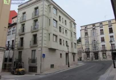 Loft en calle Barrantes, nº 2