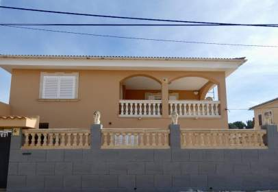 Chalet en Palma