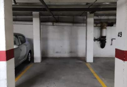 Garaje en Plaza Mayor