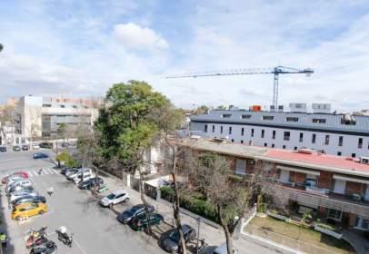 Duplex in calle del Periodista Ramón Resa, 2
