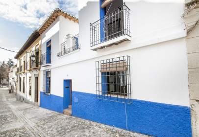 Casa en calle Plegadero Alto, nº 13