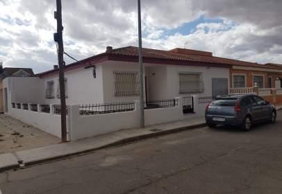House in La Aljorra