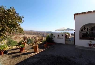 Finca rústica en Alhama de Almería
