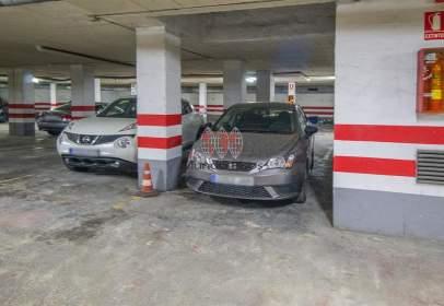 Garatge a calle Carrer de Monsenyor Palmer