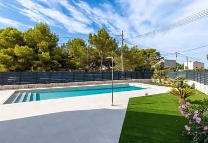 Casa en Cala Pi-Vallgornera Nou