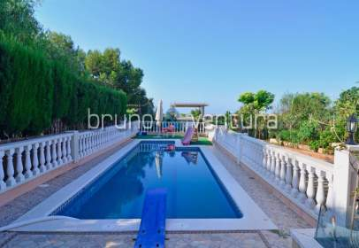 Rural Property in La Collada-Els Sis Camins-Fondo Somella-Santa Maria