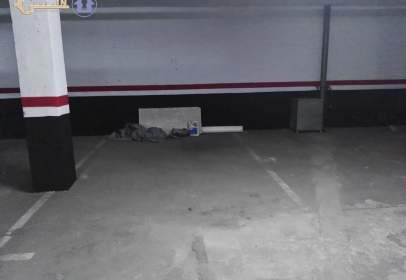 Garage in calle Jose de Cadalso