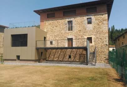Duplex in Gordexola