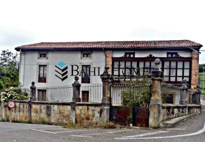Casa en calle Camijanes, nº 106
