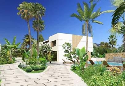 Casa en Nueva Andalucía-Centro