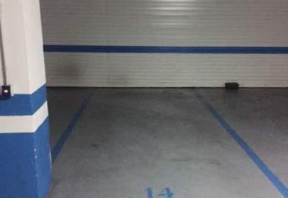 Garage in calle Dos de Mayo 21