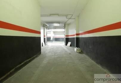 Garatge a calle Nogal