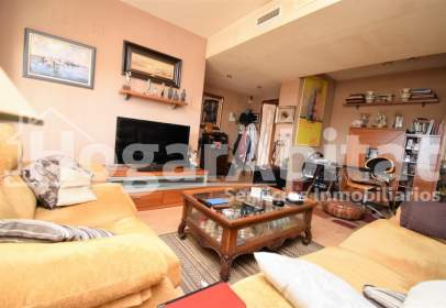 Penthouse in Grao