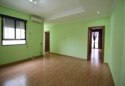 Apartament a calle Pio XII, nº 36