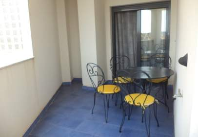 Apartment in calle Higueras (Env)