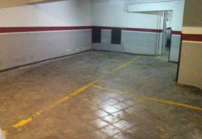 Garaje en Passeig I Rodalies-Carretera de Vic
