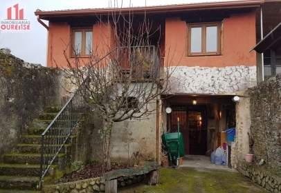 House in San Cibrao Das Viñas (Capital)