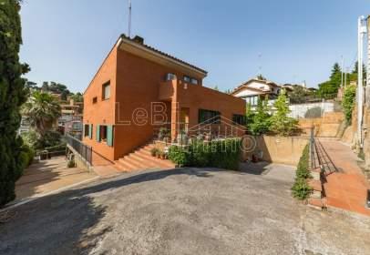Casa en Valldoreix