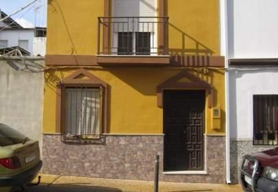 Chalet en calle Barrionuevo, nº 33