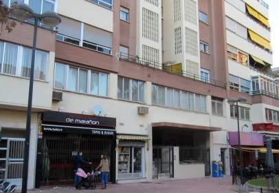 Oficina a Plaza del Doctor Marañón, 1