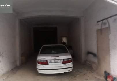 Garaje en Fátima-Franciscanos