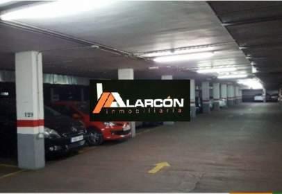 Garage in Carretas