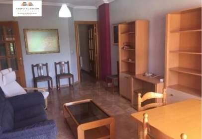 Apartamento en Feria