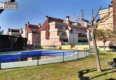 Penthouse in calle los Almendros, nº 4