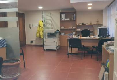 Oficina en La Pantoja-Las Viñas