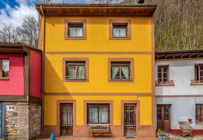 Casa rústica en Pola de Somiedo