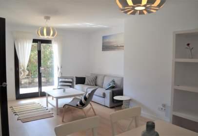 Casa adosada en calle Carrer Illes Balears