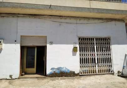 Local comercial a calle Bulevar Ciudad de Vicar, nº 638