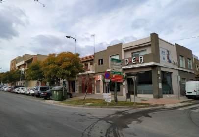 Flat in calle Ciudad de Vicar, nº 1474