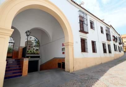 Casa a calle Marroquíes
