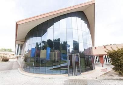 Edificio en Avenida Pablo Iglesias
