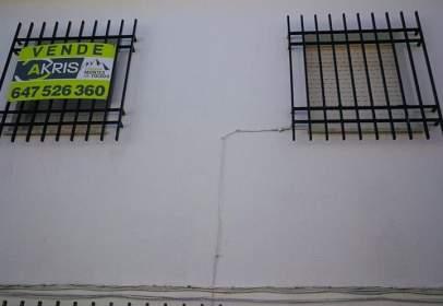 Chalet en San Pablo de los Montes