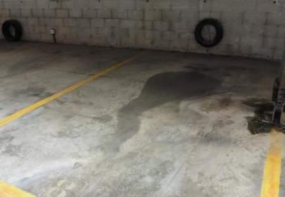 Garatge a calle Plaça del Mil.Lenari