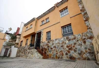 Dúplex en calle Cura Navarro, 28