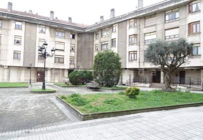 Apartamento en calle Alday, nº 25
