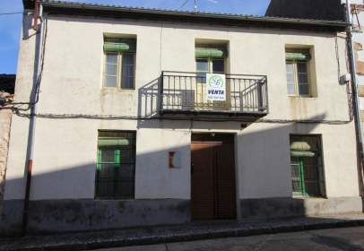 Chalet in calle Real, nº 3