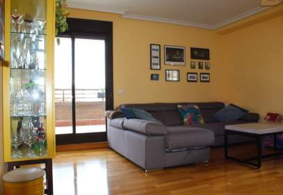 Penthouse in calle Albadalejo