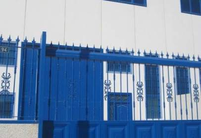 Industrial Warehouse in Novelda