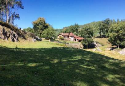 Chalet rústico en Ribamontan Al Monte